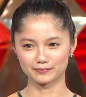 宮崎あおい,鼻,2017年,画像,比較