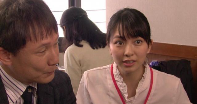 小島梨里杏,本名,スカッとジャパン,演技