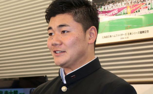 清宮幸太郎,父親,離婚,阪神ファン,職業