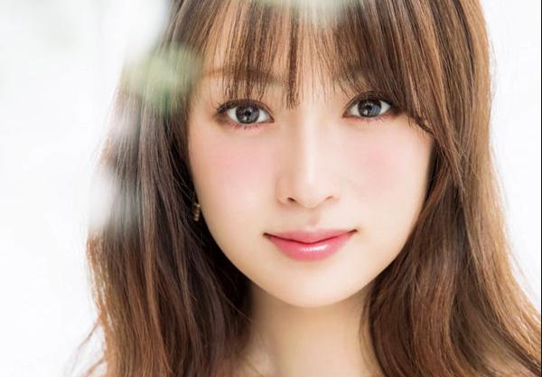 深田恭子,前髪なし,前髪あり,作り方,前髪長い,小顔効果